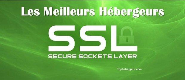 hebergeur-ssl