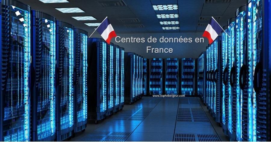 Hébergeur Web avec Data Center En France