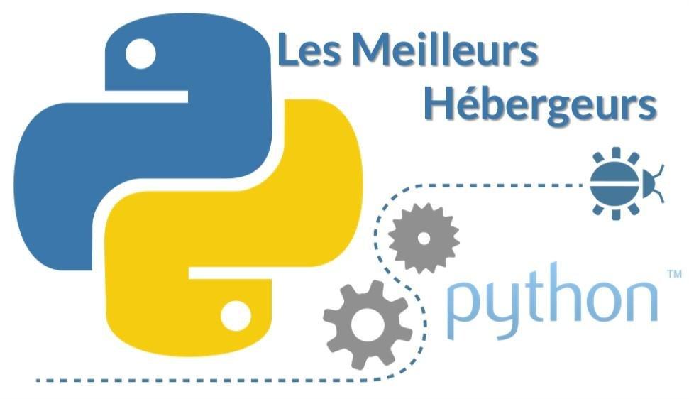 Meilleur hébergeur Python