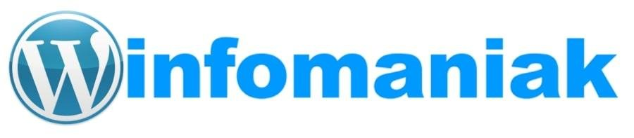 Infomaniak pour WordPress