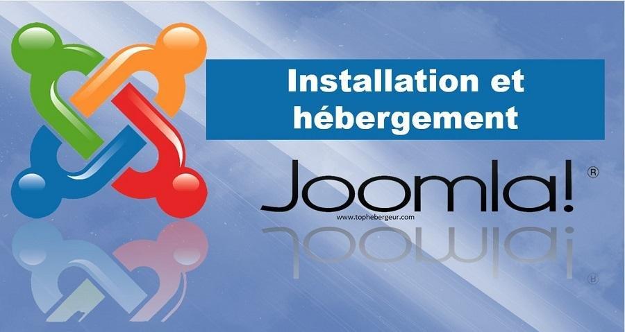 Comment installer, héberger et lancer un site Joomla ?