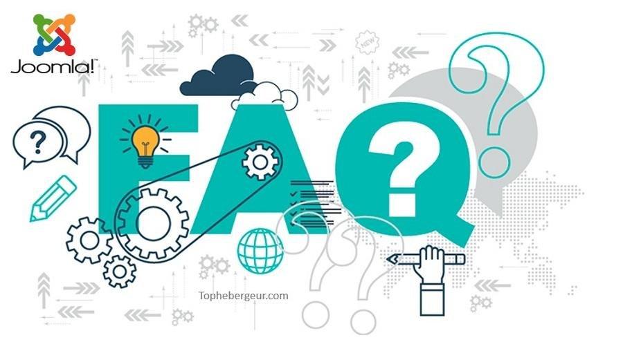Joomla FAQ