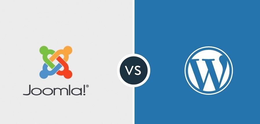 Comparaison entre Joomla et WordPress
