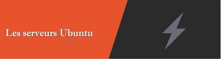 les-serveurs-ubuntu