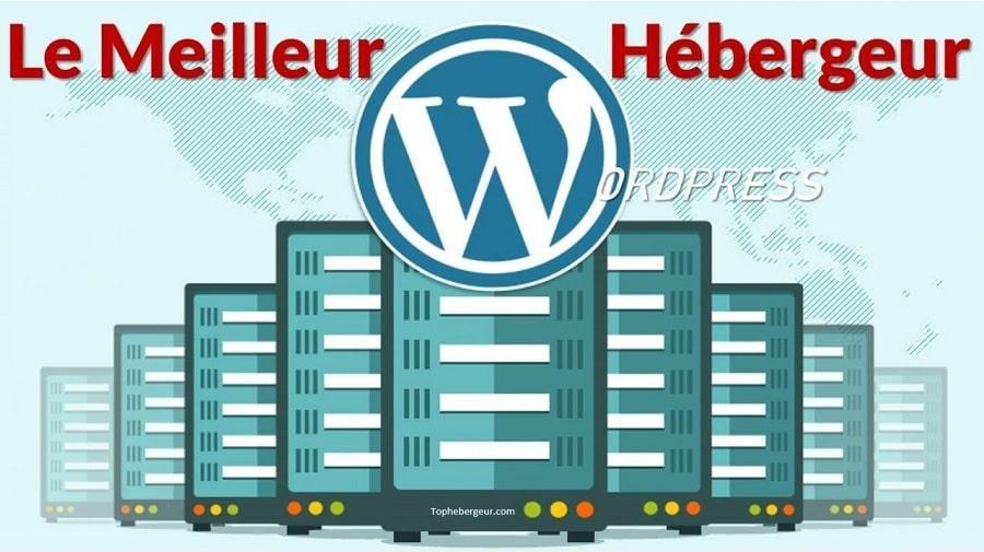 Meilleur Hébergeur WordPress