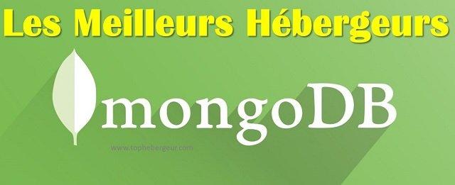 Choisir le meilleur hébergeur MongoDB