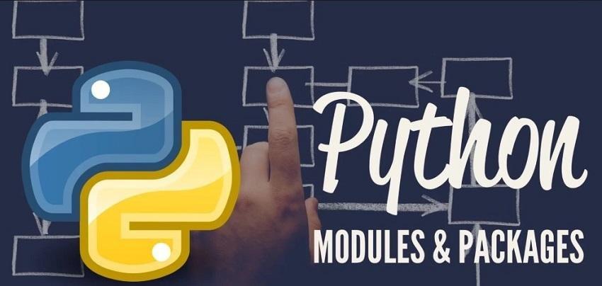 Modules Python
