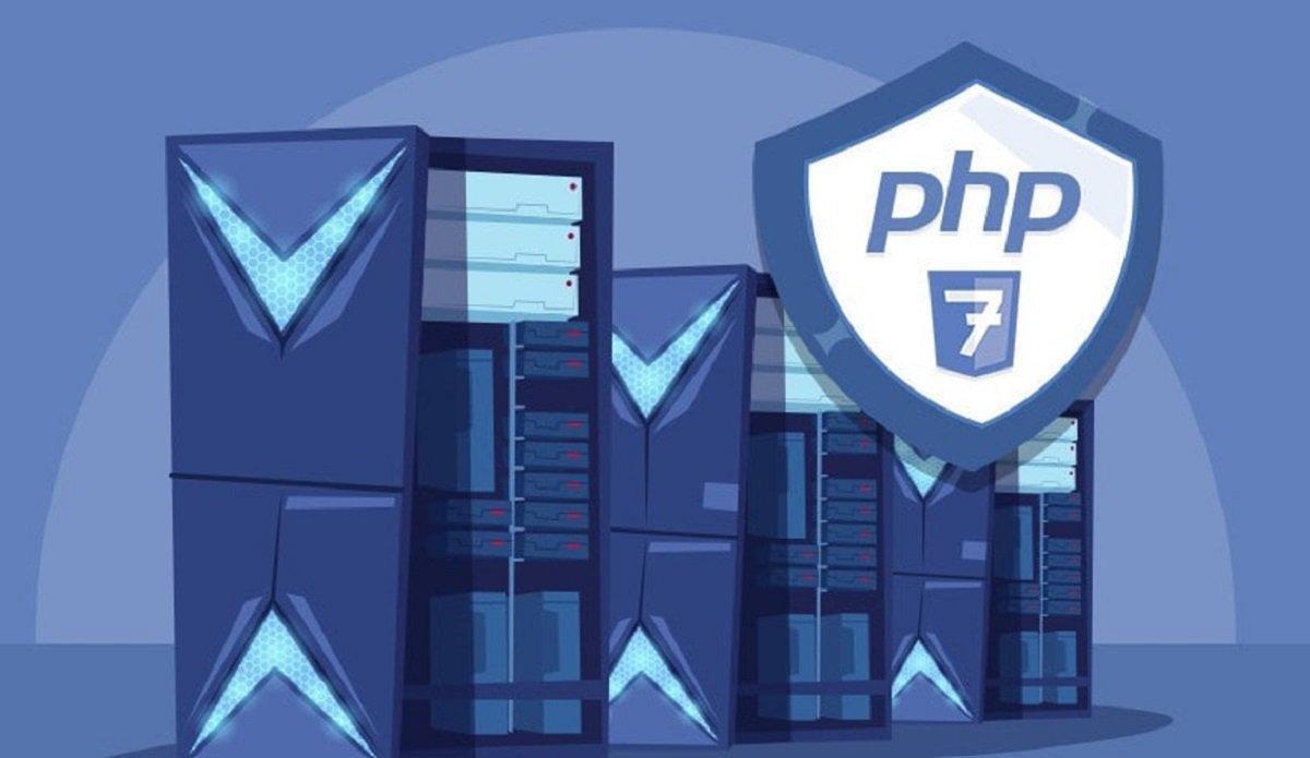 Nouveauté avec hébergement PHP 7