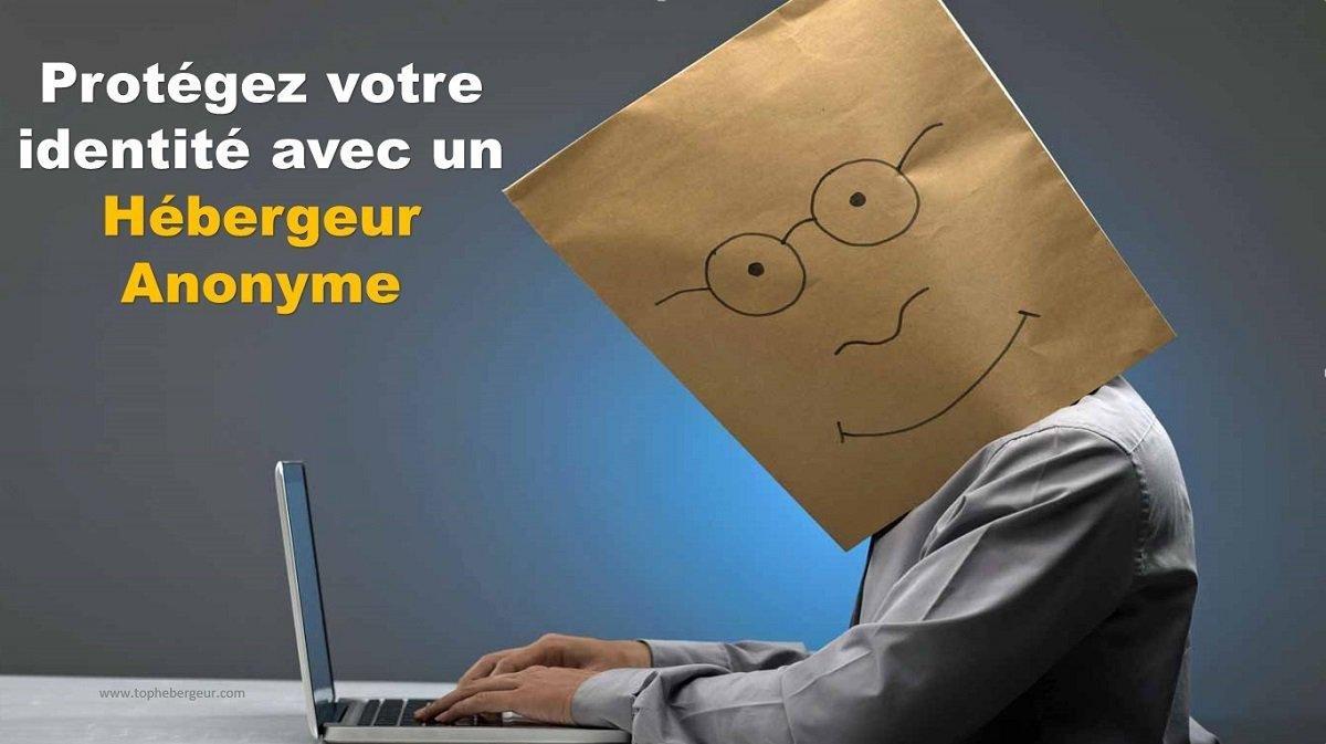 Protégez votre identité avec un hébergeur Offshore et Anonyme