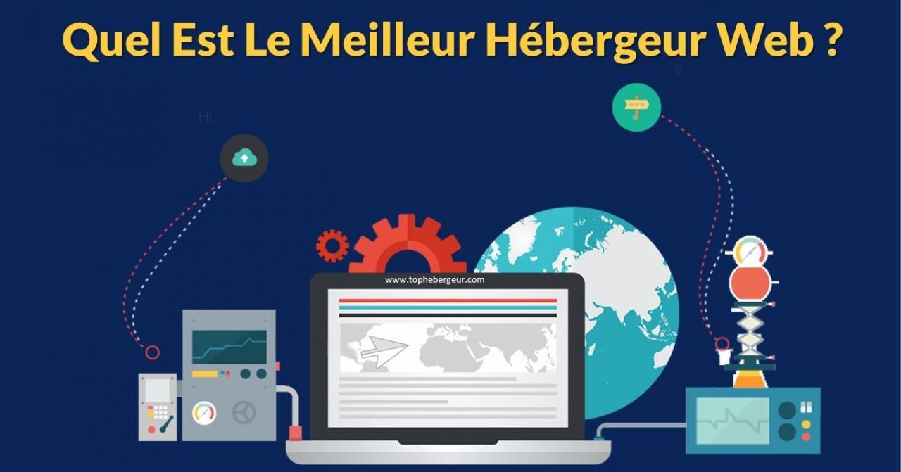 Quel est le meilleur hébergeur Web?