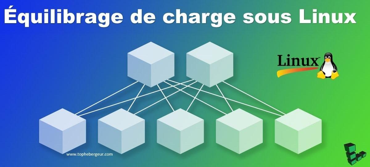 Configuration redondance sous Linux