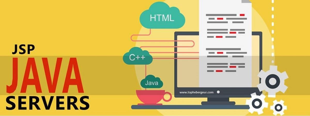 Serveur Java JSP