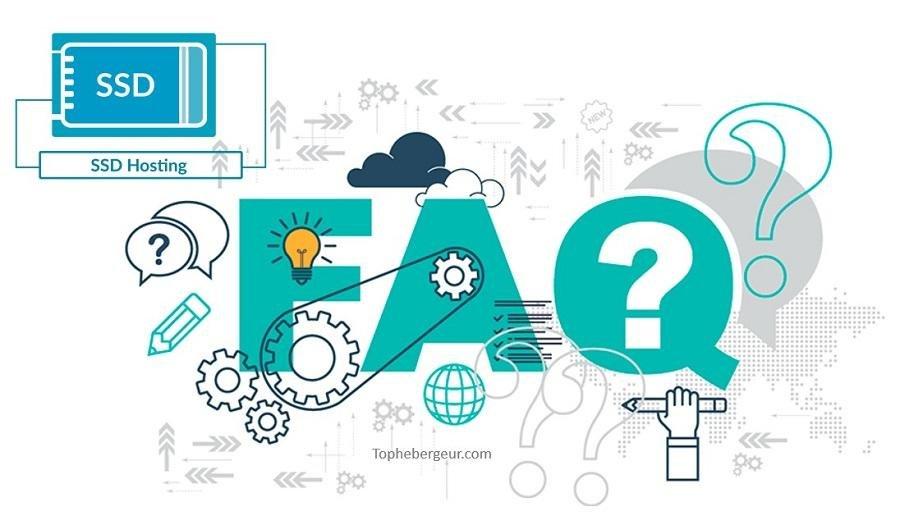 SSD FAQ