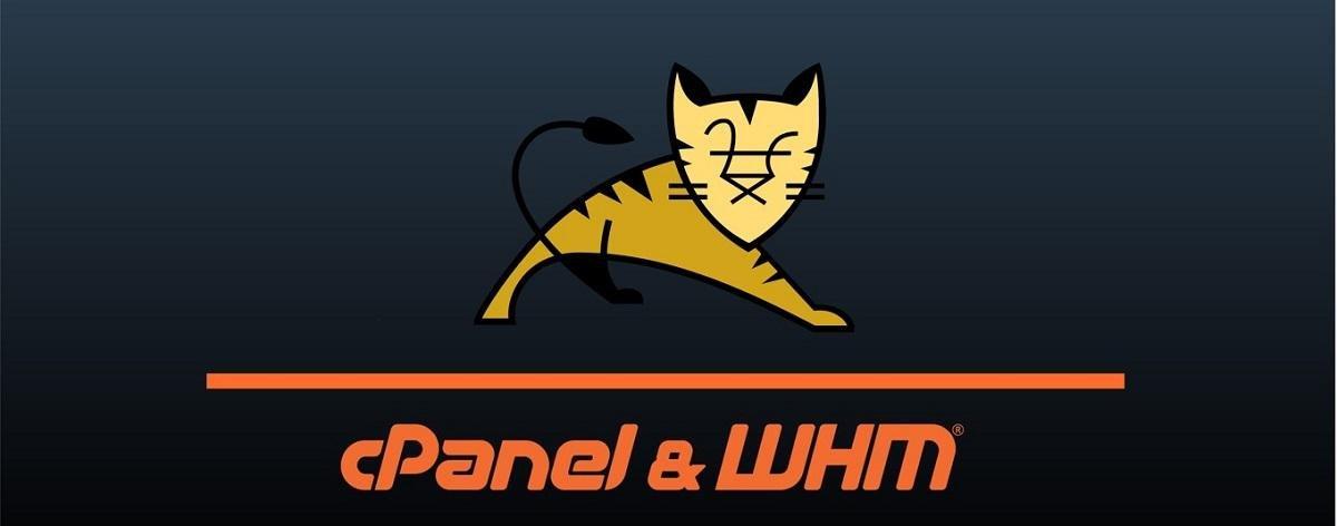 Hébergeur Tomcat avec cPanel et WHM