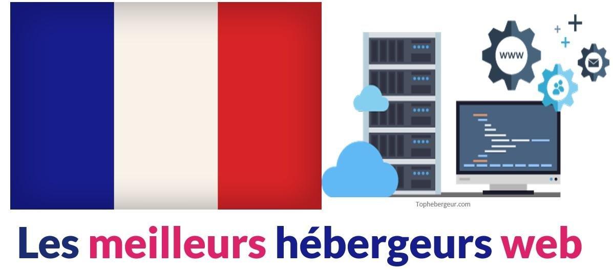 Meilleur hébergeur Web en France